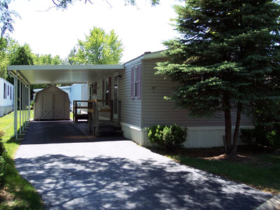 For Sale: 57 Boren Ave,  Wauconda, IL nat Harmony Village Senior Housing